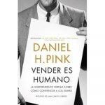 vender es humano libro portada daniel h pink